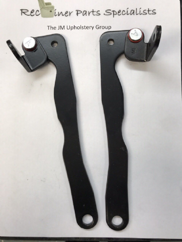 recliner motor arm brackets [ D3 ]
